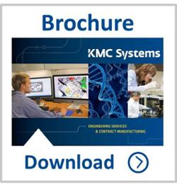 Download the KMC360 Brochure
