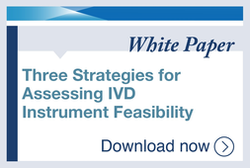 KMC IVD Development White Paper