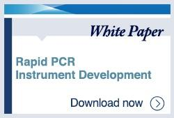 Rapid PCR Instrument Development