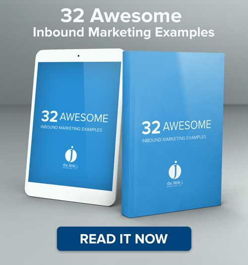 32 Awesome Inbound Marketing Examples