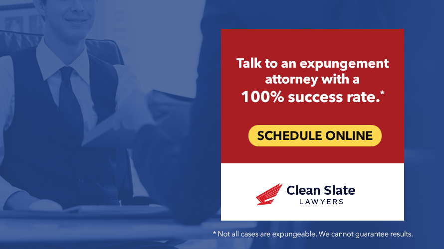 Get started on your clean slate by scheduling a consultation online!