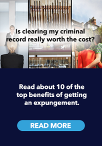 Is clearing my criminal record worth the cost?