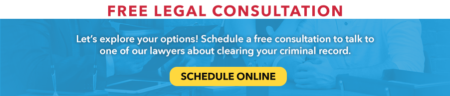 Schedule a Free Legal Consultation With An Attorney Today