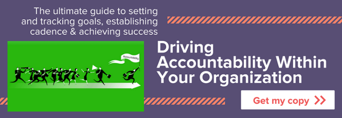 Download the guide to driving accountability