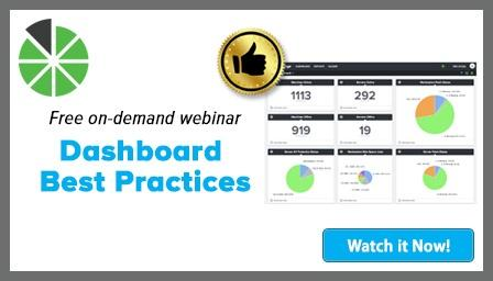 watch Dashboard Best Practices now