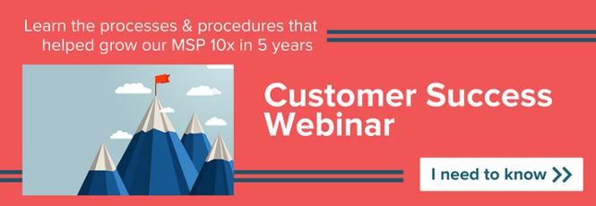 download the customer success webinar