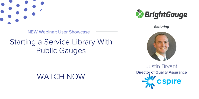 Webinar: Starting a Service Library With Public Gauges