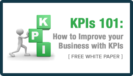 BrightGauge download_How to Improve your Business with KPIs