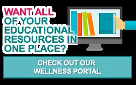 employee health wellness learning