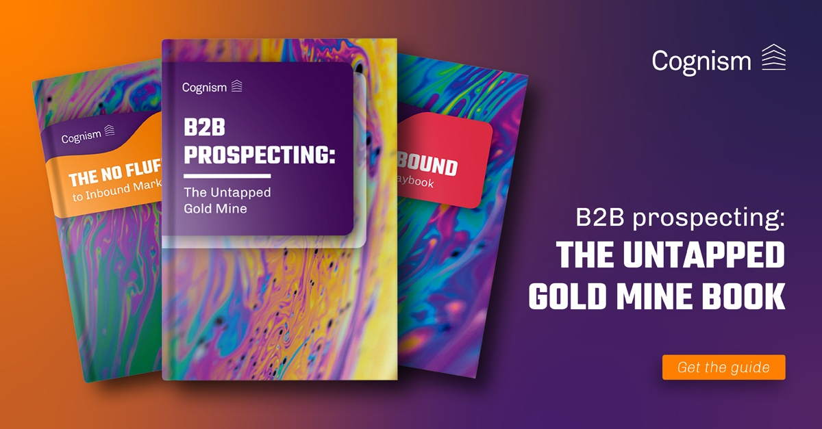 B2B Prospecting Ultimate Guide