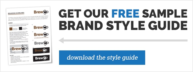 Free Sample Brand Style Guide