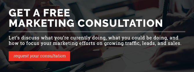get your free marketing consultation