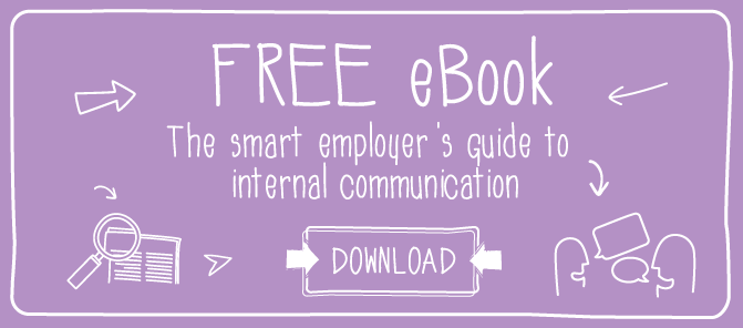 internal communication ebook