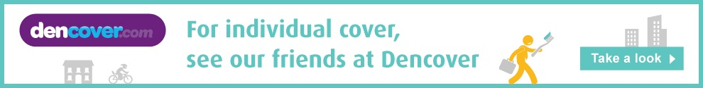 Dencover individual dental insurance