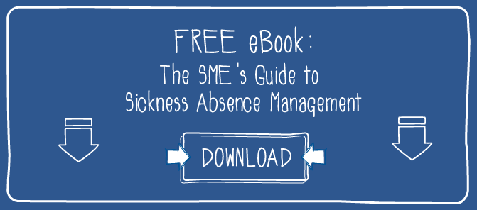 SME's guide to sickness absence management