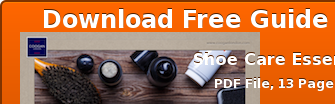 Download Free Guide  Shoe Care Essentials  PDF File, 13 Pages