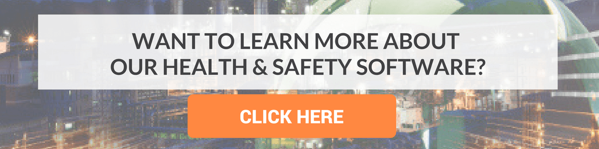 Health and Safety Software CTA