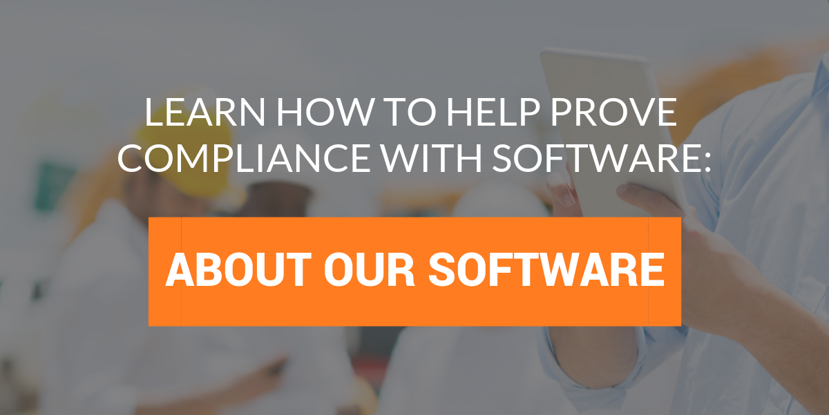 About our Software