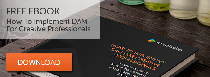 EBook Download: How To Implement DAM For Creative Professionals