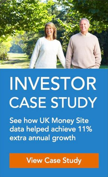 UK Money Site Client Case Study