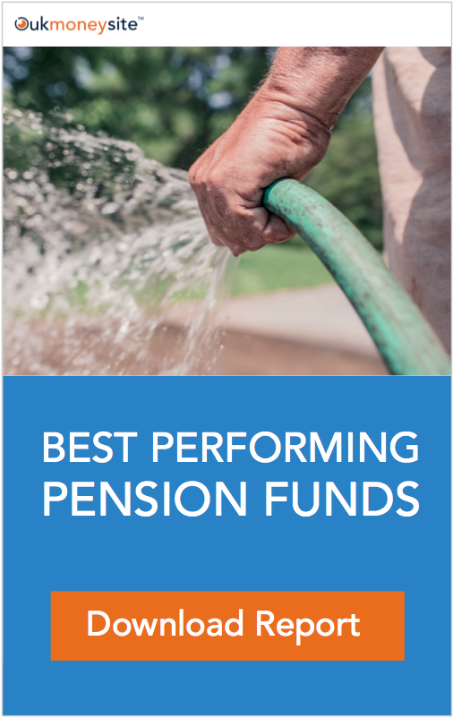 Best Performing Pension Funds