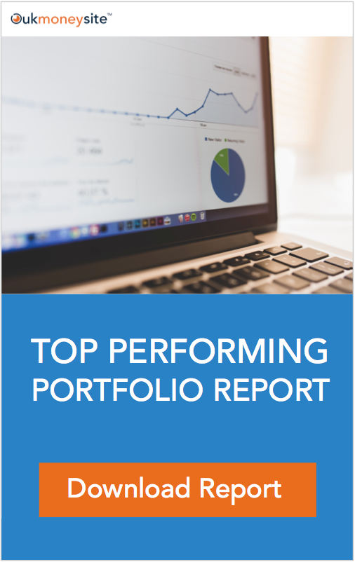 Top Performing Portfolio Report
