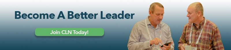 Construction Leadership Network - Become A Better Leader