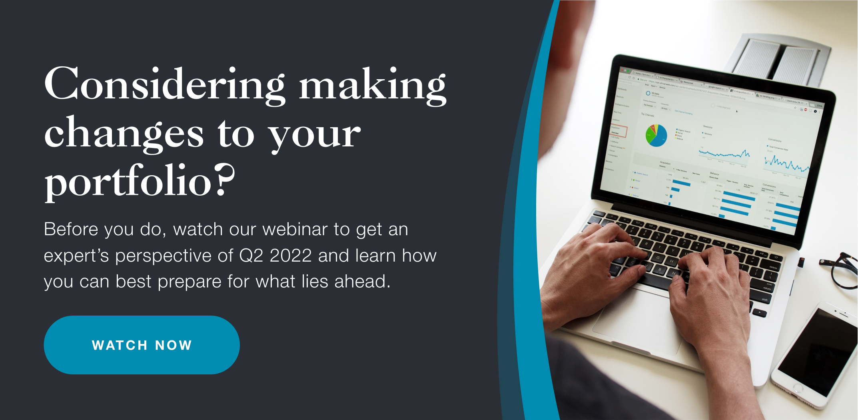 Q1 2021 Market Performance Webinar - Bay Point Wealth