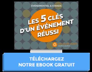 """Téléchargez gratuitement """"Les 5 clés d'un événement réussi"""""""