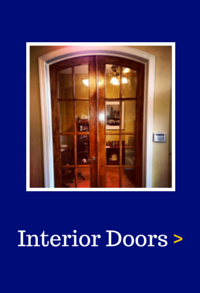 Custom Interior Doors_Heckard's Specialty Doors, FL