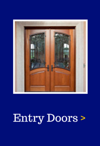 Custom Entry Doors_Heckard's Specialty Doors, FL