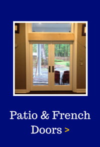 Custom Patio Doors_Custom French Doors_Heckard's Specialty Doors, FL