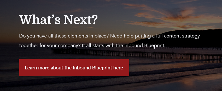 Learn more about the Inbound Blueprint here