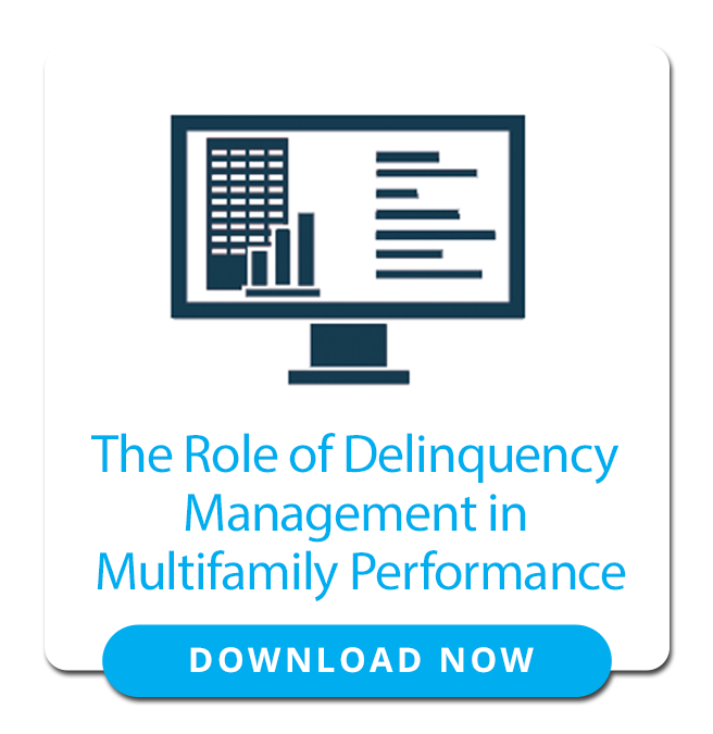 Download The Role of Delinquency Management in Multifamily Performance Paper
