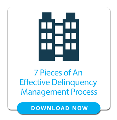 7 Pieces of an Effective Delinquency Management Process