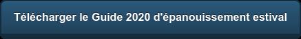 Télécharger le Guide 2020 d'épanouissement estival