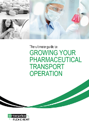 Growing Your Pharmaceutical Transport Operation