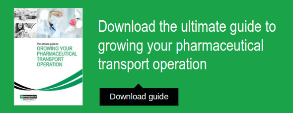 Guide to growing your pharmaceutical transport operation