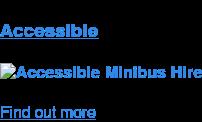 Accessible   Hire a WAV