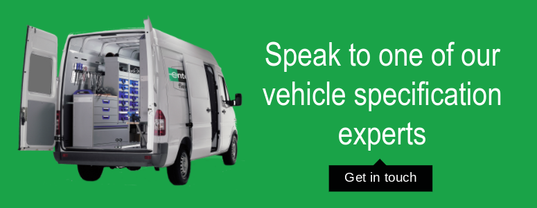 Vehicle specification experts