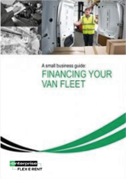 Small business guide to financing your van fleet
