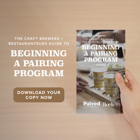 "Download Your Copy of ""Beginning a Pairing Program"" Today."
