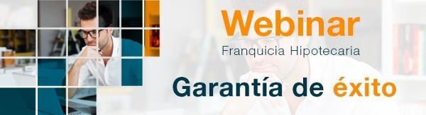Webinar de Franquicia