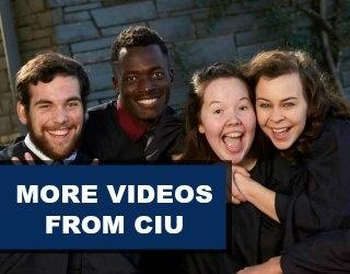 CIU Youtube Channel