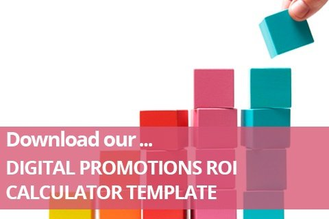 Download 3 types of online promotions for getting direct sales