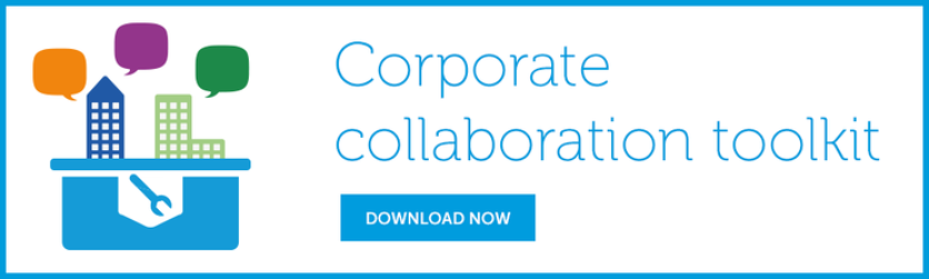Corporate collaboration toolkit