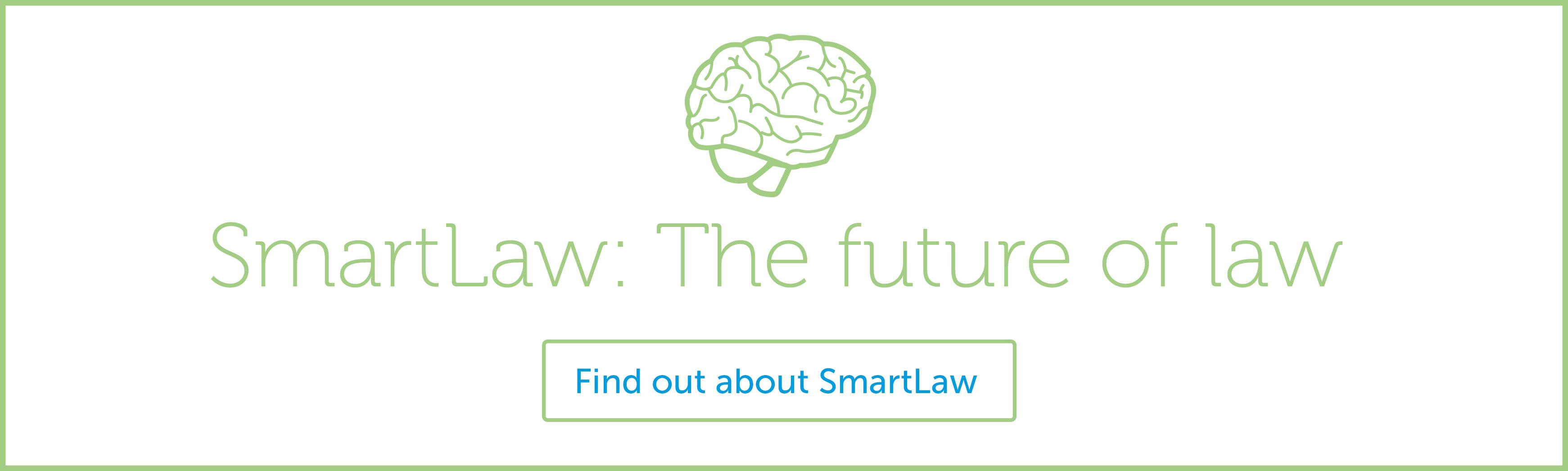 SmartLaw: The future of law