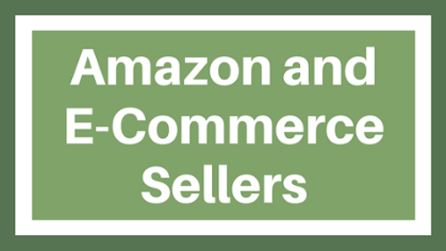 Amazon and E-Commerce Sellers