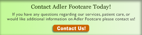 Contact Adler Footcare