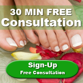 Free Consultation with Podiatrist